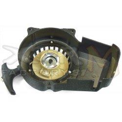 Pièces pocket quad Lanceur 50cc rochet métal