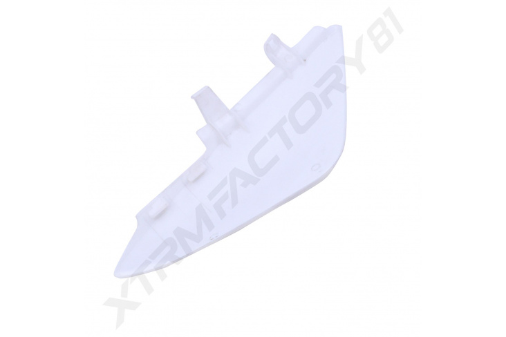 Carénage arrière latéral gauche BSE 110