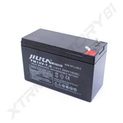 Pièces détachées  Batterie 12v 7ah pour E-superbike