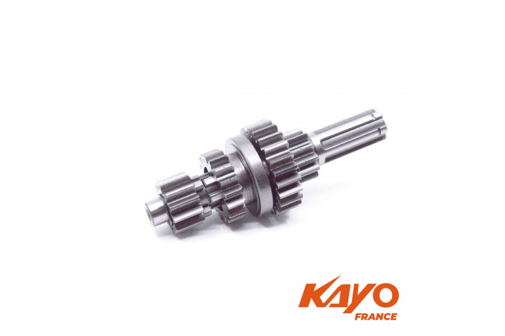 Arbre primaire quad Kayo AU150