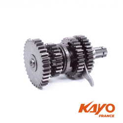 Pièces détachées Arbre secondaire quad KAYO AU150