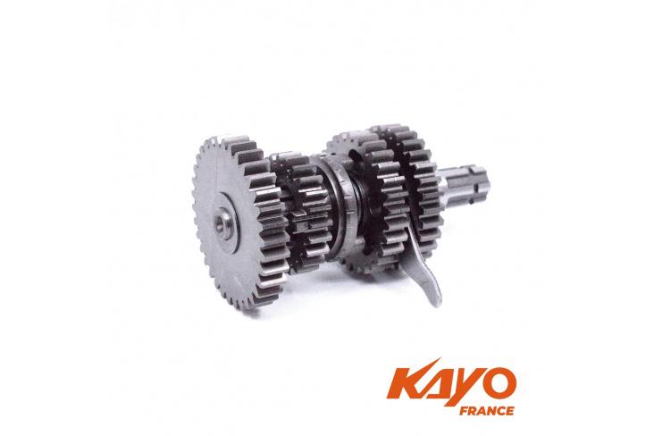 Arbre secondaire quad KAYO AU150