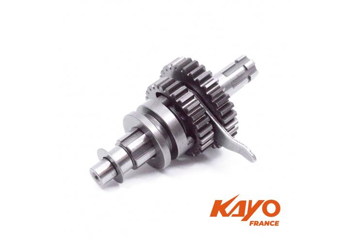 Arbre secondaire quad KAYO 110