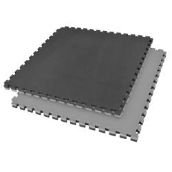 BONS PLANS  Plaque Mousse caoutchouc EVA 1x1m épaisseur 20 mm