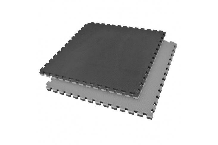 Plaque Mousse caoutchouc EVA 1x1m épaisseur 20 mm
