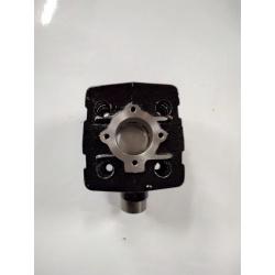 H / Partie Moteur  Cylindre 9ch M50