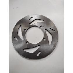 Pièces mini cross  Disque frein av m50 3.5 10/10 180mm