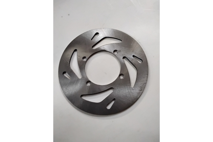 Disque frein av m50 3.5 10/10 180mm