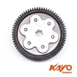 ZA / Cloche d'embrayage  Engrenage primaire 67Z quad KAYO