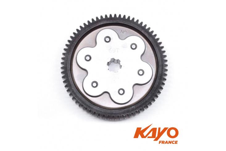 Engrenage primaire 67Z quad KAYO