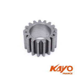 ZA / Cloche d'embrayage  Engrenage primaire 18Z quad KAYO