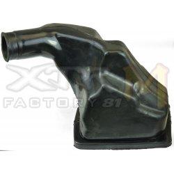 Boite a air pour Minicross 50cc 3,5cv 14/12
