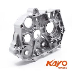 ZF / Carters moteur Carter moteur coté droit quad KAYO