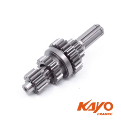ZH / Distribution Arbre primaire quad KAYO