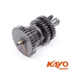 ZH / Distribution Arbre secondaire quad KAYO