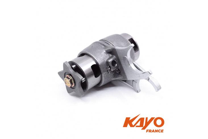 Fourchettes + Barillet de boite de vitesse quad KAYO