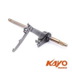 ZI / Barillet et fourchette  Axe de sélection vitesse quad KAYO