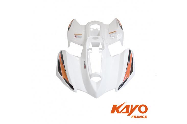 Carénage quad KAYO AY70