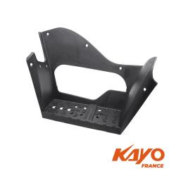 Q / Carénages  Repose pied gauche quad KAYO AY70