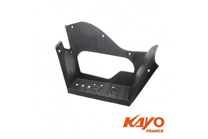 Repose pied gauche quad KAYO AY70