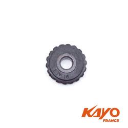 Roulette du tendeur de chaine de distribution pour quad Kayo 110 125