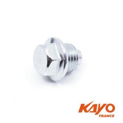 Bouchon poussoir hydraulique quad KAYO 110 125