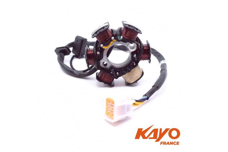 Stator quad KAYO avec broche 2020