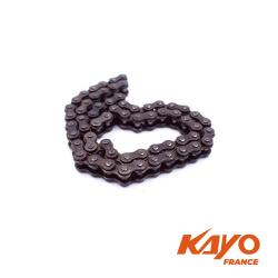 Chaine démarreur 62M quad KAYO
