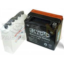 Pièces Détachées Batterie 12V 12 Ah