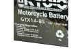 Batterie 12V 12 Ah