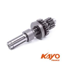 Arbre primaire quad KAYO 110