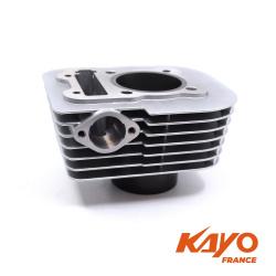 X / Culasse et cylindre  Cylindre quad KAYO AU200