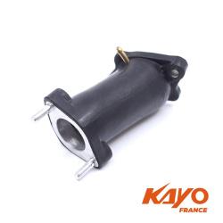 X / Culasse et cylindre  Pipe d'admission quad KAYO AU200