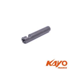 Y / Soupapes  Axe de culbuteur n°6 quad KAYO AU200