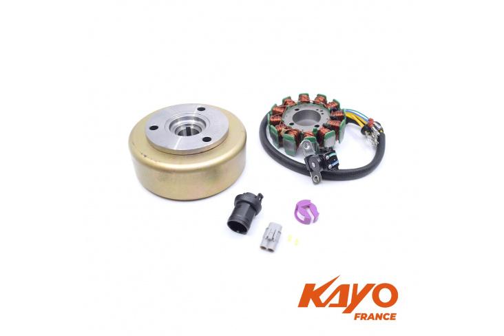 Rotor + Stator quad KAYO AU200