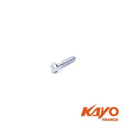 ZB / Pompe à huile  Vis M6X28 mm pompe à huile KAYO AU200