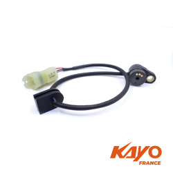 ZE / Carters moteur  Capteur boite de vitesse KAYO AU200