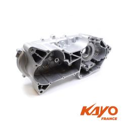 ZE / Carters moteur  Carter moteur gauche quad KAYO AU200