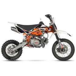Dirt bike | 90 à 140cc  Dirt KAYO 125cc - 14/12 - TD125