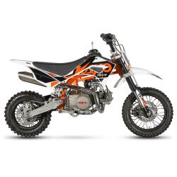 Dirt bike | 90 à 140cc  Dirt KAYO 90cc 12/10 TS90R