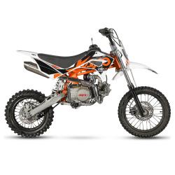 Dirt bike | 90 à 140cc  Dirt KAYO 110cc - 14/12 - boite méca - TSD110
