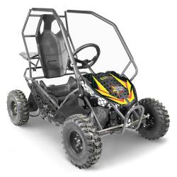 Buggy - Kart  Buggy électrique enfant - BUGGYONE