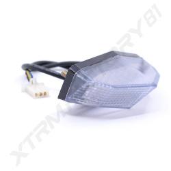 H / Carénage Dynostar  rear lamp 48V