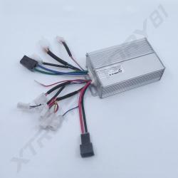 I / Autres éléments  Boitier électronique Dynostar 1300W 2020
