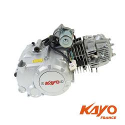 Pièces pour machines Kayo  MOTEUR KAYO 110 MAV/MAR