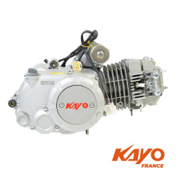 Pièces pour machines Kayo  MOTEUR KAYO 150 3+1