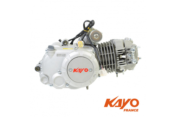 MOTEUR KAYO 150 3+1