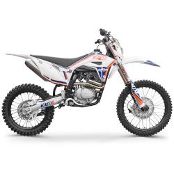 Motocross | 250cc & Électrique  Motocross 250cc 21/18 - KAYO T4
