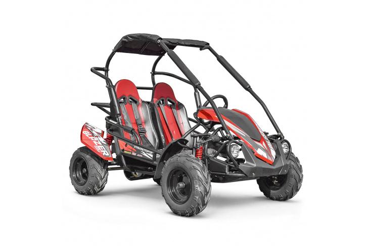 Buggy 200cc pour enfant 2 places - BLAZER