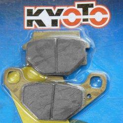 Pièces quad homologués Plaquette Shineray 250cc arrière